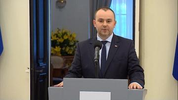 """Mucha odpowiada na list rezydentów do prezydenta. """"Sytuacja nie wymaga interwencji"""""""