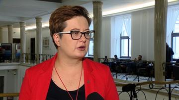 Lubnauer: Schetynie brakuje dojrzałości potrzebnej, żeby budować koalicję