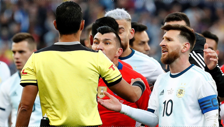 El. MŚ 2022: Ustalono zasady zwalniania piłkarzy na mecze w Ameryce Południowej