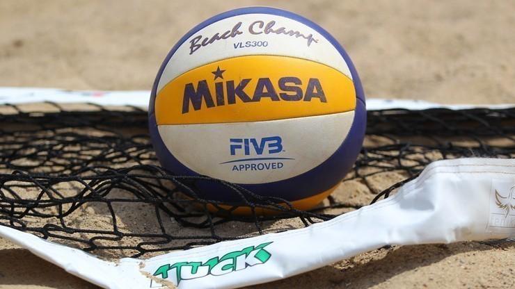 WT w siatkówce plażowej: Włoszki i Czesi najlepsi w Turcji