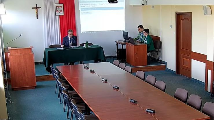 Rozpoczęły się przedterminowe wybory rady powiatu koneckiego