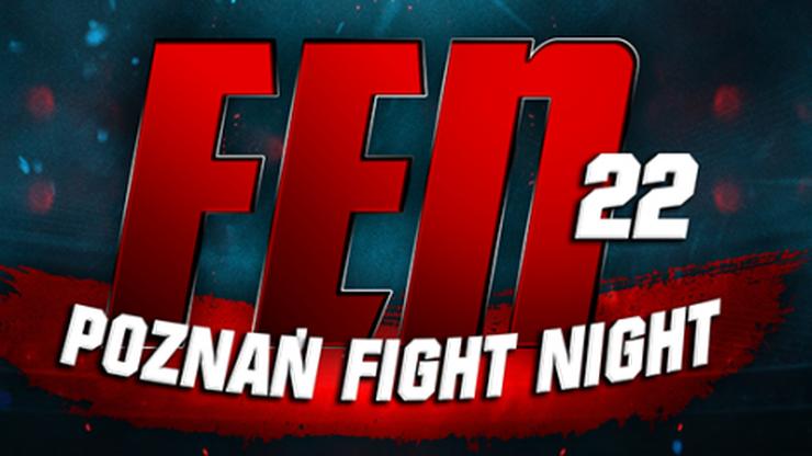 FEN 22: Ciekawe zestawienie w karcie walk