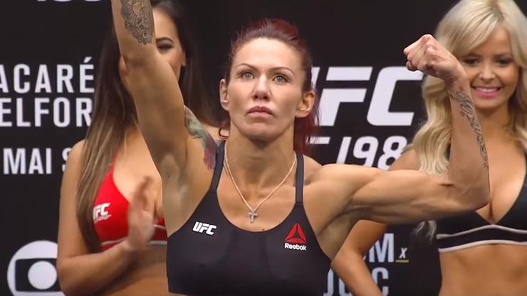 """UFC 240: """"Cyborg"""" wróci na zwycięski szlak?"""