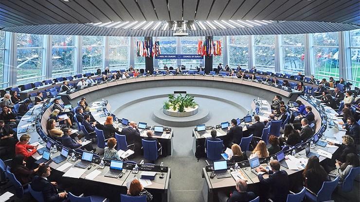 Rada Europy wzywa Polskę do zagwarantowania kobietom prawa do aborcji