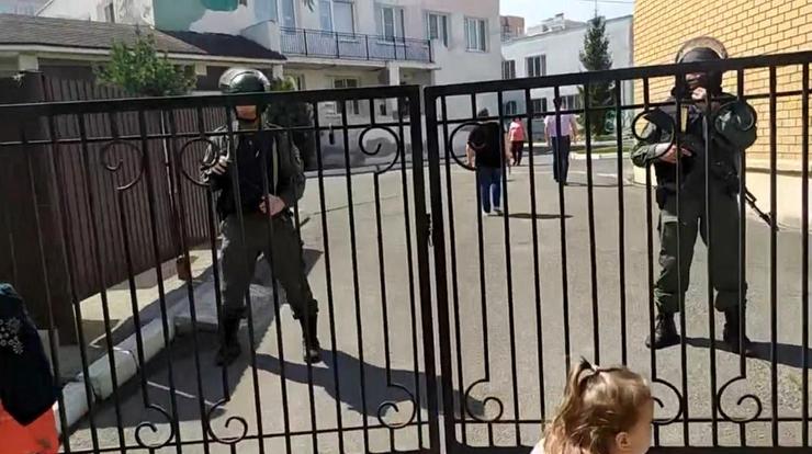 Strzelanina w szkole w Kazaniu. Wśród ofiar wiele dzieci - Polsat News