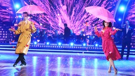 Dancing with the Stars. Taniec z Gwiazdami - sezon 7, odcinek 7