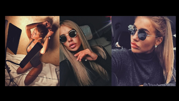 Gwiazda Instagrama zatrzymana na granicy z Polską. Miała gram marihuany. Grozi jej 7 lat więzienia