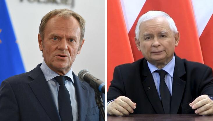 CBOS: prezydent Duda liderem rankingu zaufania; na kolejnych miejscach Hołownia i premier Morawiecki
