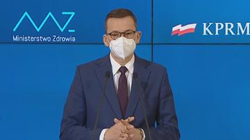 """Premier o programie """"Czyste Powietrze"""". """"Można otrzymać do 37 tys. zł"""""""