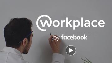 Wystartował Workplace, czyli wersja Facebooka dla biznesu