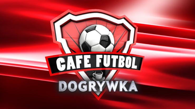 Dogrywka Cafe Futbol. Transmisja na Polsatsport.pl