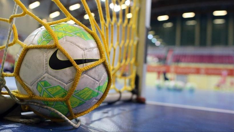 ME w futsalu: Polacy poznali rywali