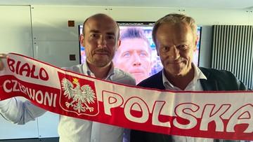 """Donald Tusk wraca do polskiej polityki? """"Rozmowy trwają, a im ciszej, tym lepiej"""""""