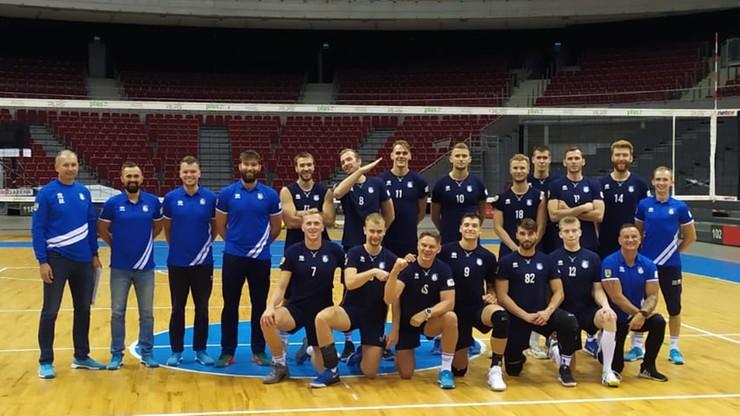 PlusLiga: Wspólnie przygotowania drużyn z Gdańska i Suwałk