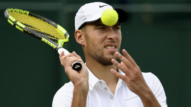 Ranking ATP: Janowicz spadł na 128. miejsce. Nadal liderem