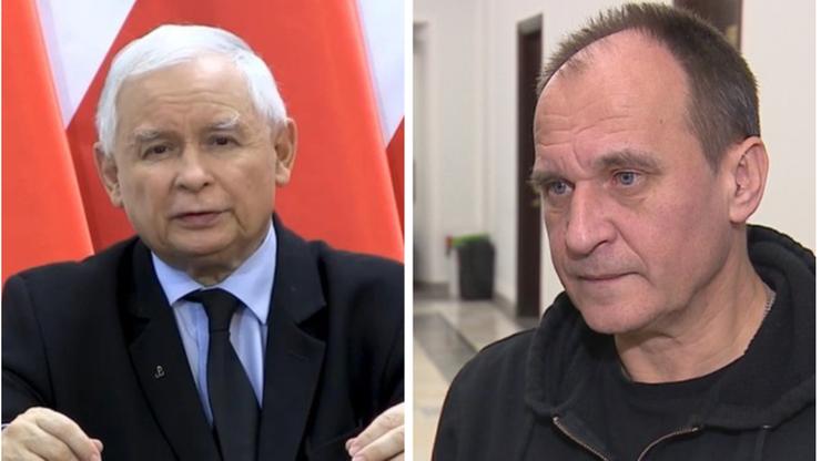 W tym tygodniu kolejne spotkanie Kaczyński-Kukiz. Tematem m.in. Nowy Ład