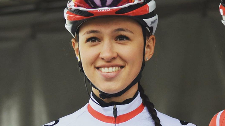 Amstel Gold Race: Zwycięstwo Niewiadomej