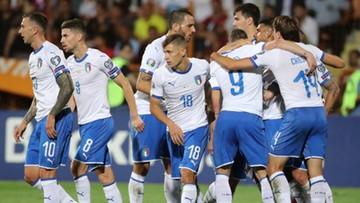 Ciekawy pomysł Manciniego. Reprezentacja Włoch zagra z... medykami?