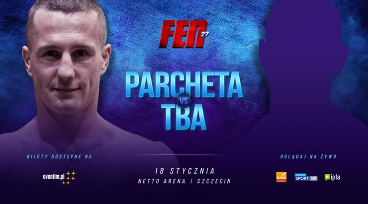 FEN 27: Parcheta występem w Szczecinie zadebiutuje w FEN