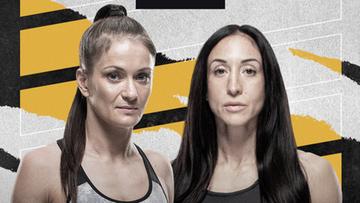 UFC 265: Karolina Kowalkiewicz kontra Jessica Penne w karcie walk!