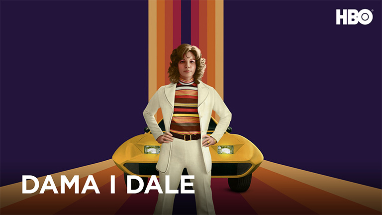 Dama i Dale