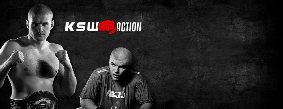 KSW action - Odcinek 5