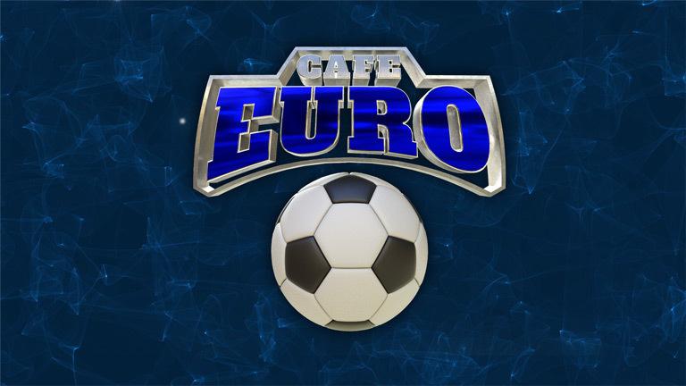 Cafe Euro