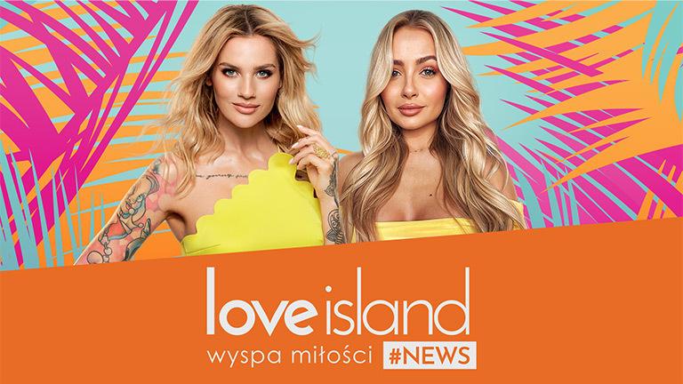 Love Island #NEWS