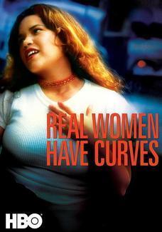 Prawdziwe kobiety są zaokrąglone