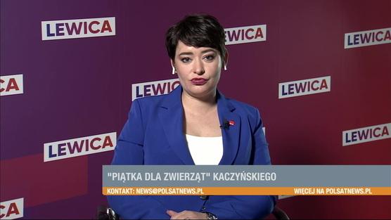 Śniadanie w Polsat News - 13.09.2020