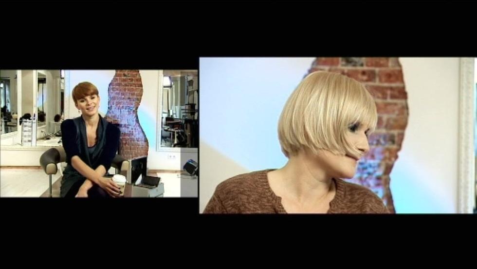 Metamorfozy Fashion Cafe - Odcinek 33
