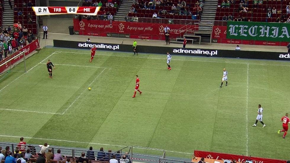 Fabryka Futbolu - Miedź Legnica