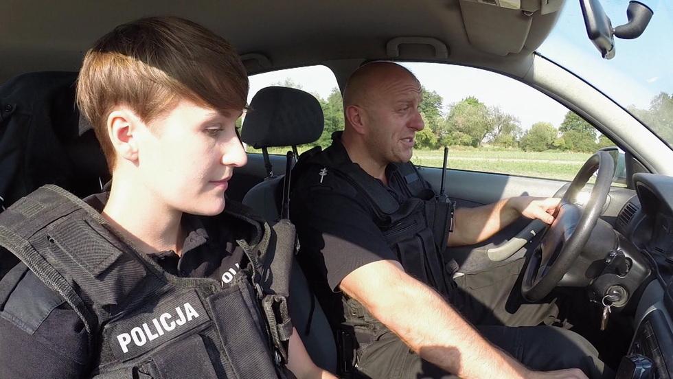 Policjantki i policjanci - Odcinek 111