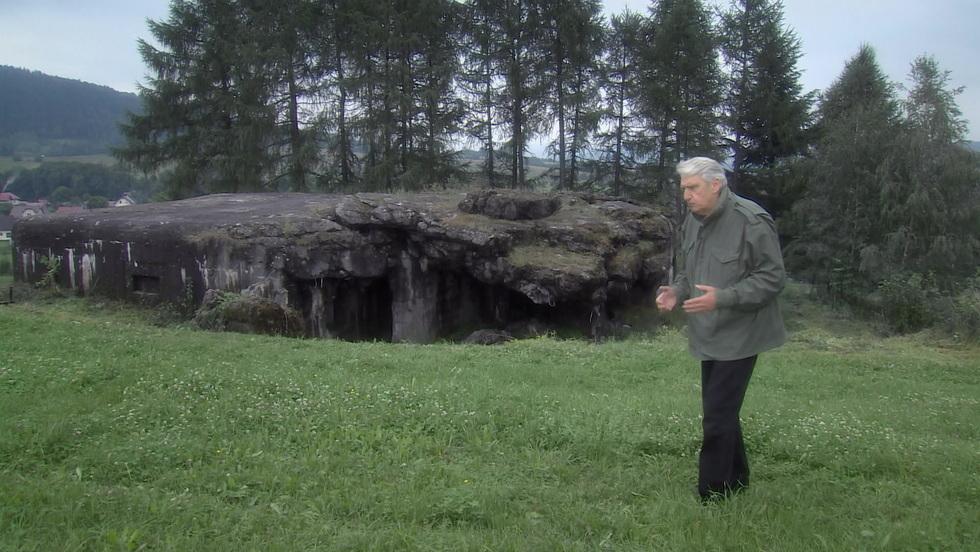 Tajna historia XX w. - Męstwo żołnierza