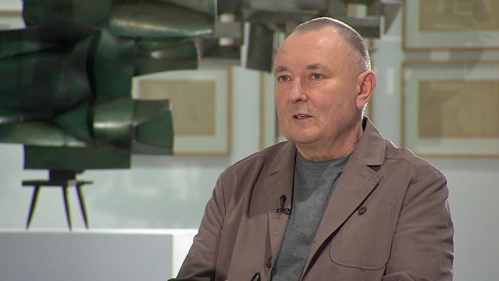 Wysokie C - Jerzy Jarnuszkiewicz