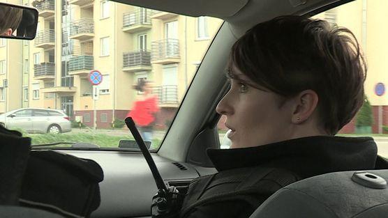 Policjantki i policjanci - Odcinek 17