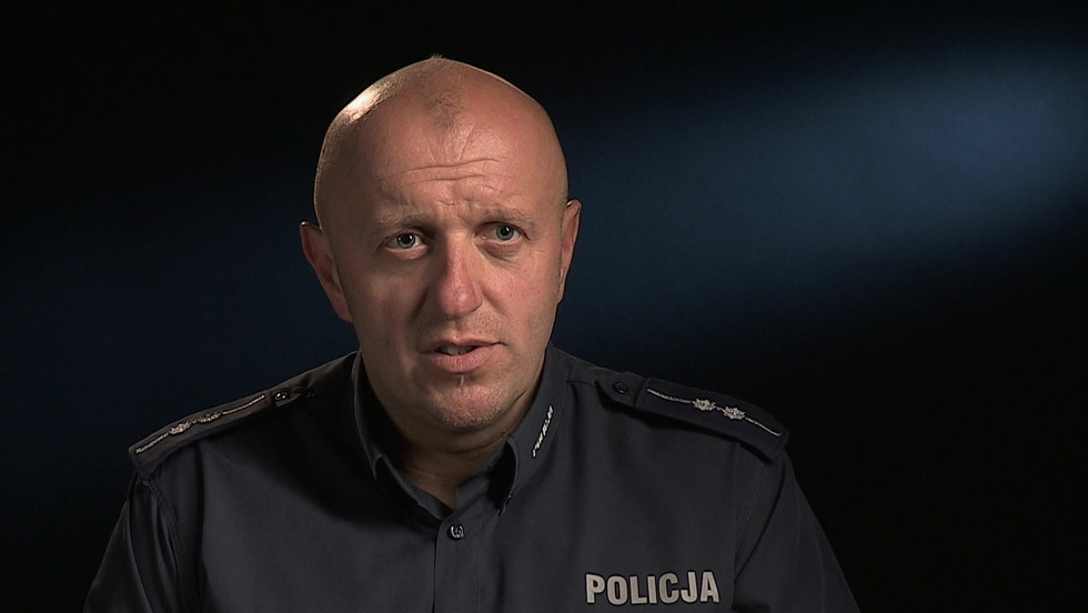 Policjantki i policjanci - Odcinek 83
