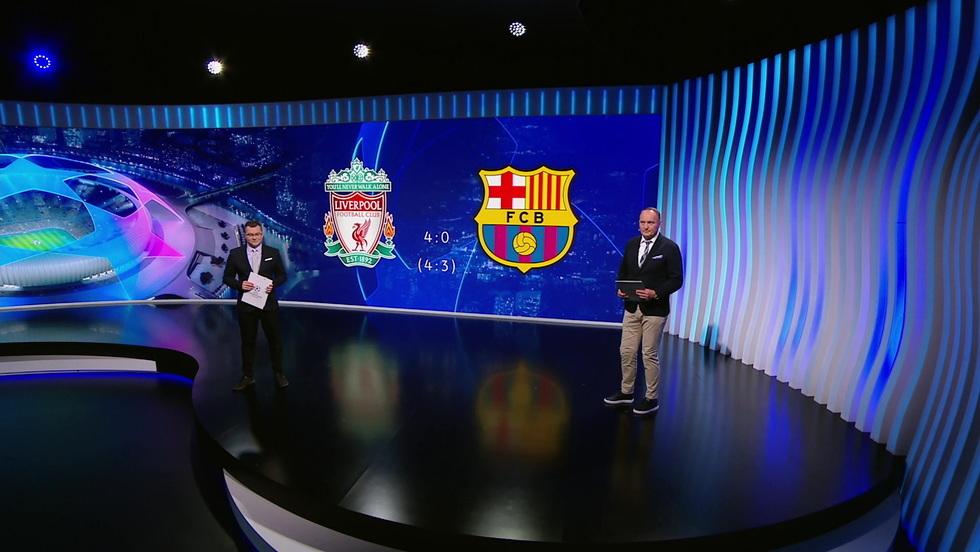 Magazyn Ligi Mistrzów 08.05.2019