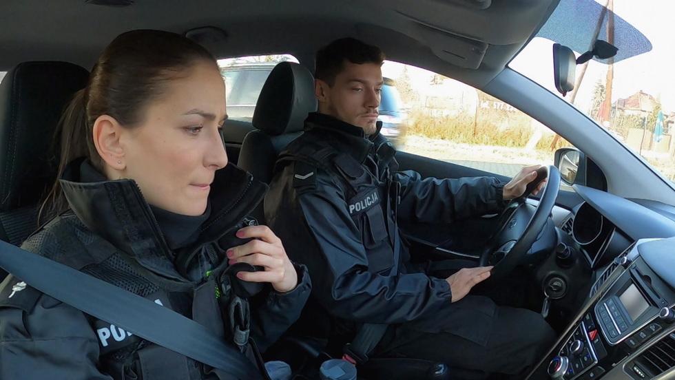 Policjantki i Policjanci - Odcinek 735