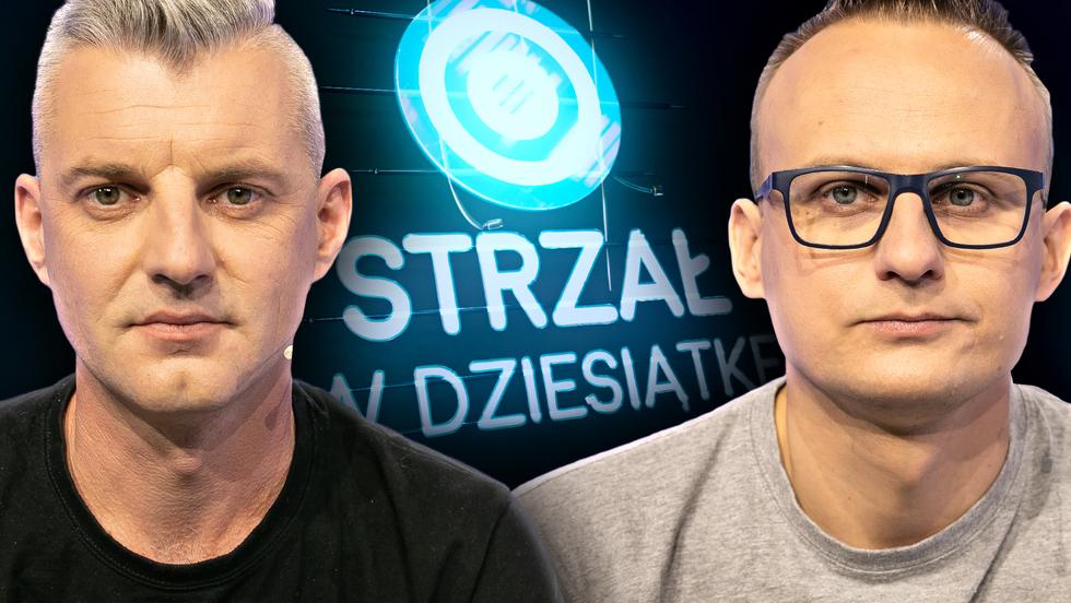 Śmiechawa TV STRZAŁ W DZIESIĄTKĘ