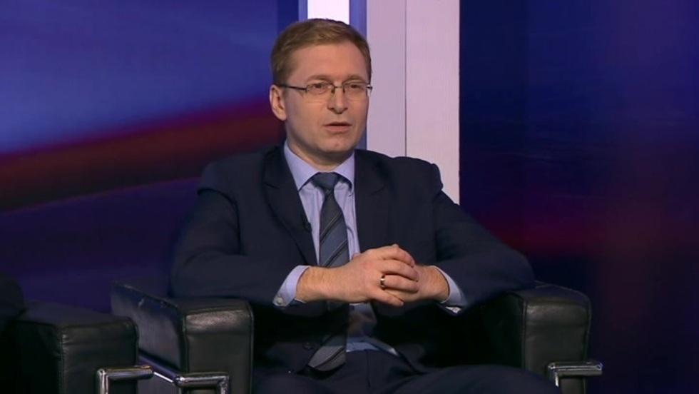 Salon Polityczny - Joanna Schmidt, Cezary Tomczyk, Paweł Lisiecki