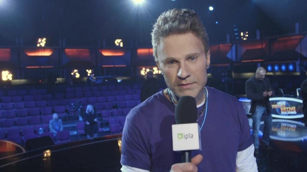 Druga twarz 6 - Chris Martin