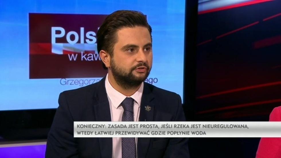 Polska w kawałkach Grzegorza Jankowskiego - Anna Maria Żukowska, Maciej Konieczny, Norbert Kaczmarczyk