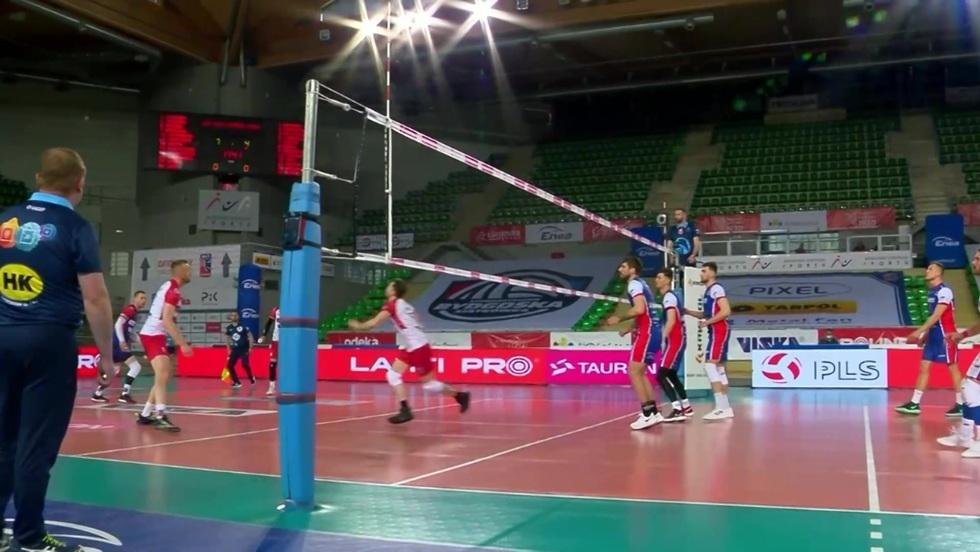 BKS Visła Bydgoszcz - eWinner Gwardia Wrocław