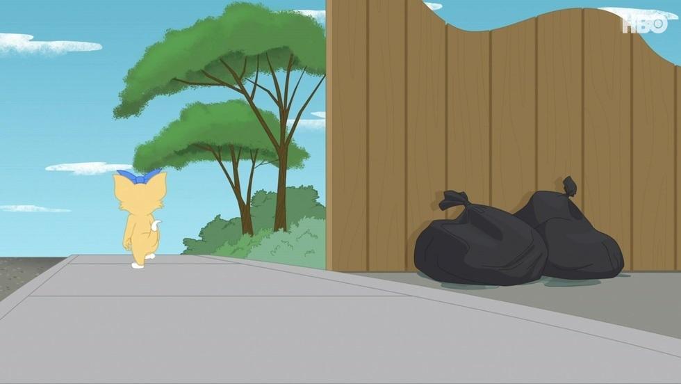 Tom i Jerry Show II, odc. 77