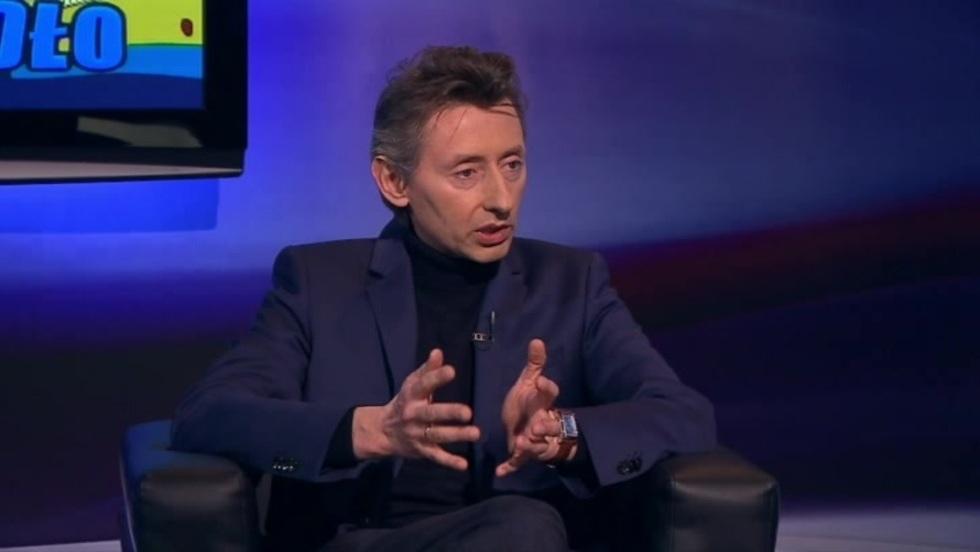 Krzywe zwierciadło - prof. Maciej Gdula